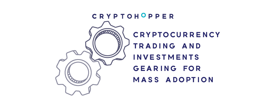 Cryptocurrency Trading And Investments Gearing For Mass Adoption