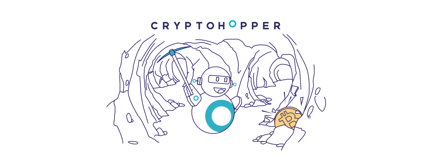 cryptocurrency mining examplified
