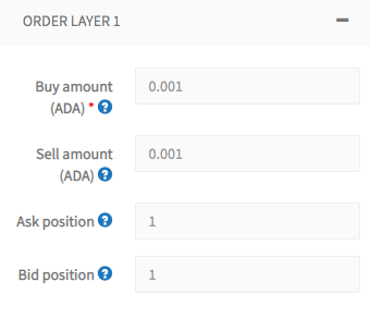 order layer position