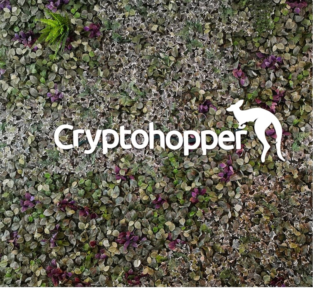 Cryptohopper HQ