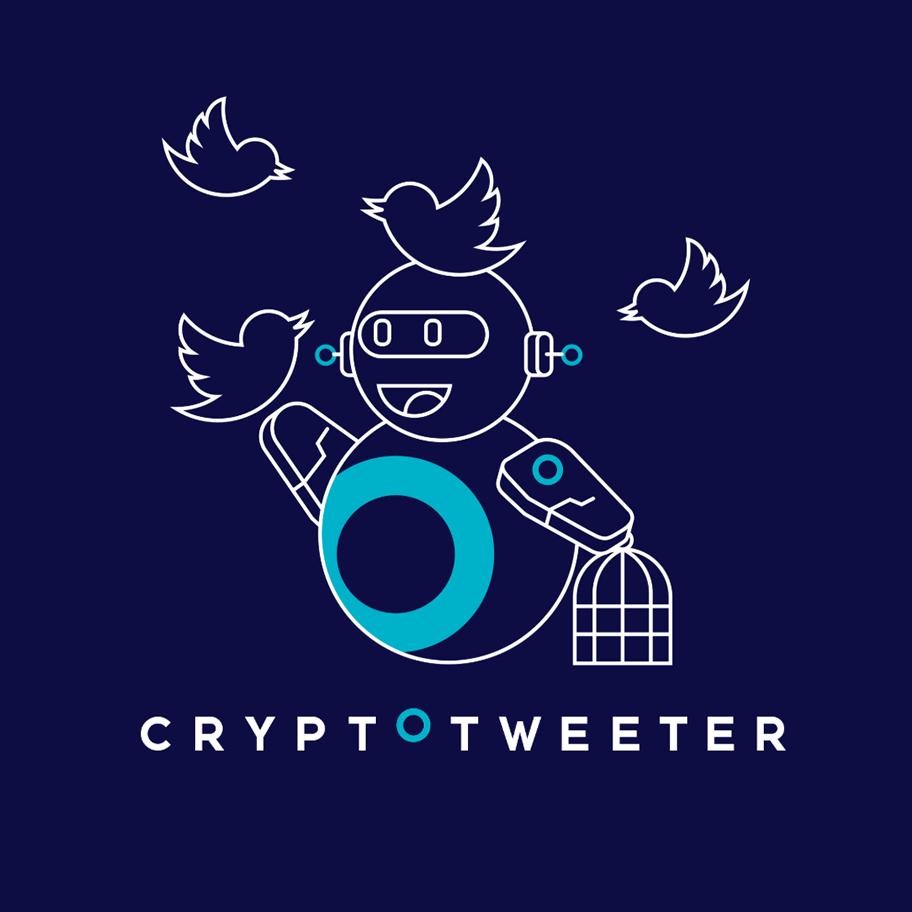 CryptoTweeter