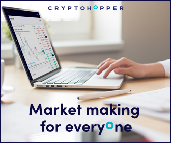Cryptohopper Market Making