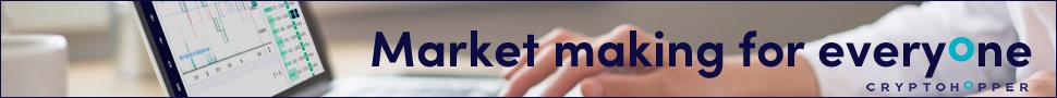 Cryptohopper Market Making