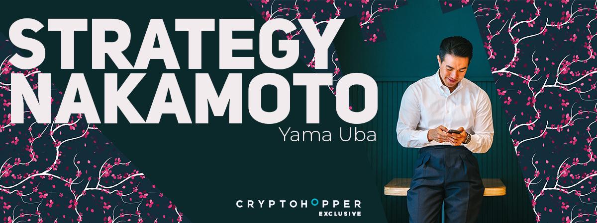 Yama Uba (BULL) - Strategy Nakamoto