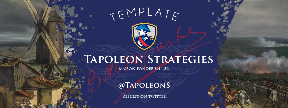 Tapoleon - Binance ETH (Free template)