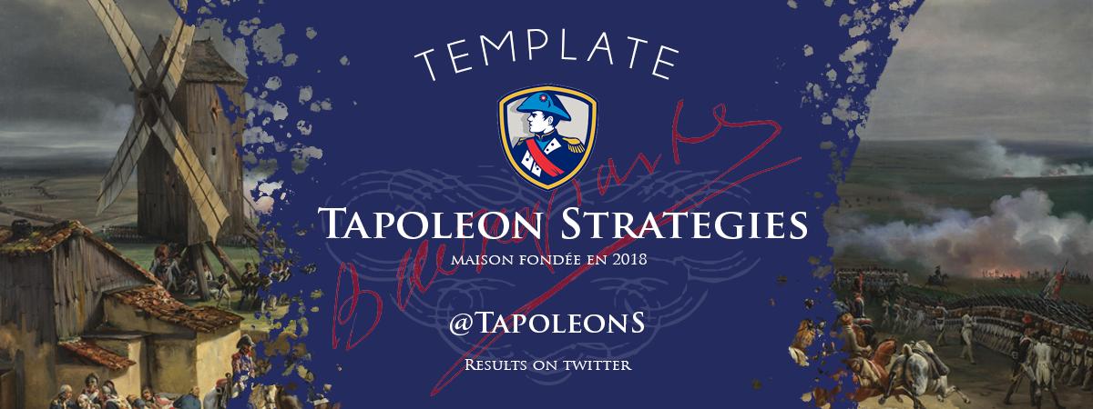 Tapoleon - Binance ETH