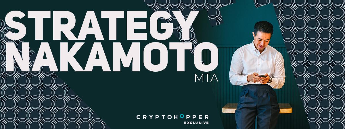 MTA (Bear) - Strategy Nakamoto PREMIUM