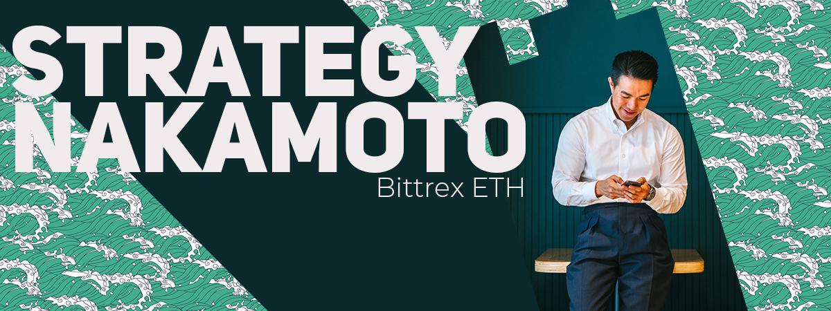Bittrex ETH - SN