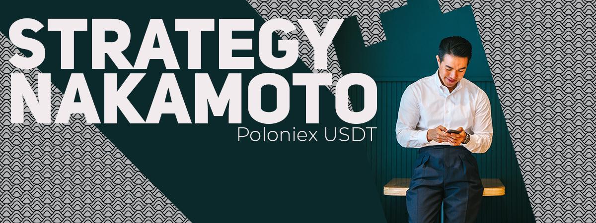 Poloniex USDT - SN
