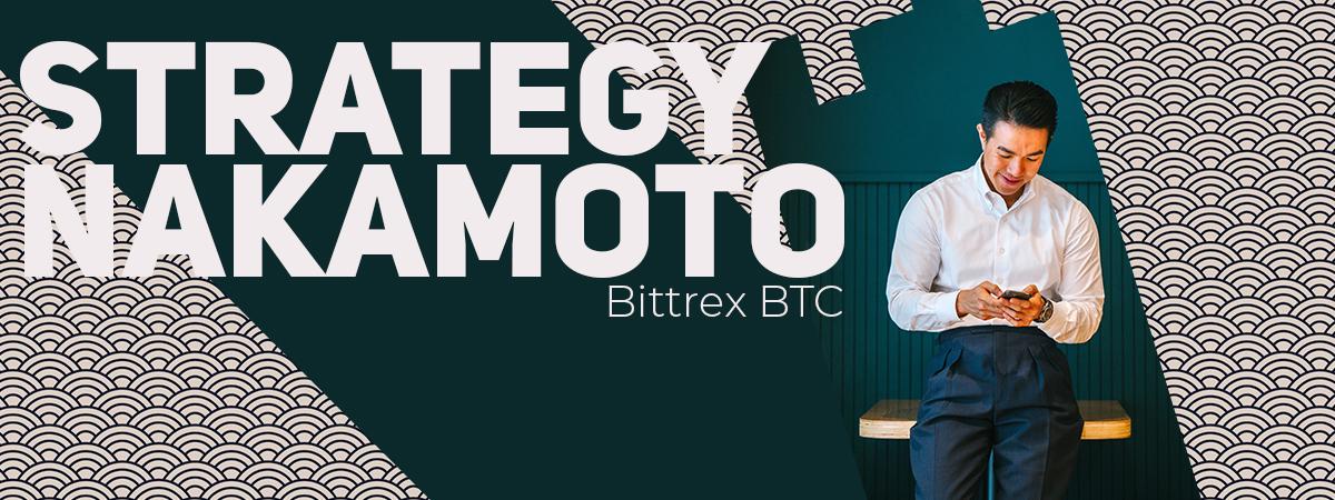 Bittrex BTC - SN