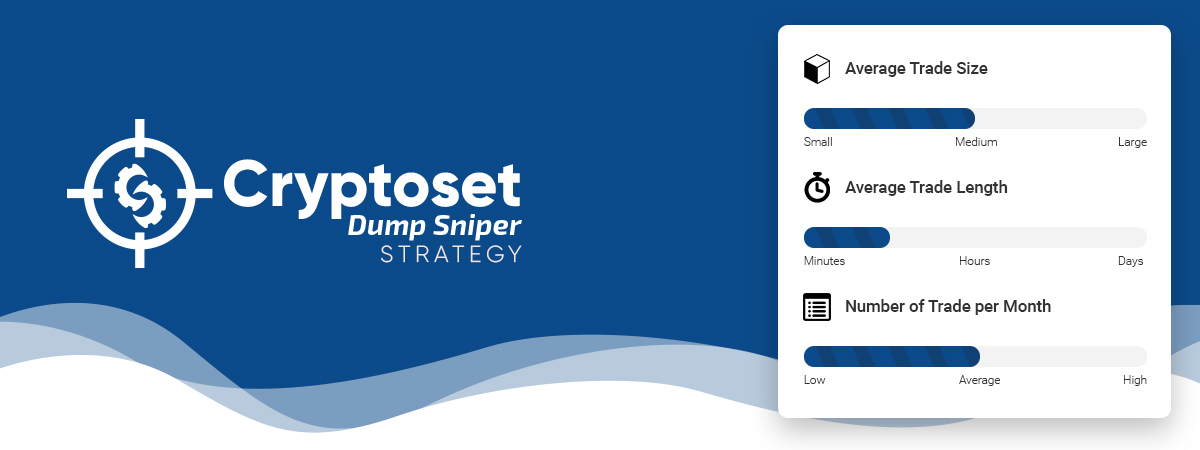 Cryptoset - Dump Sniper PRO