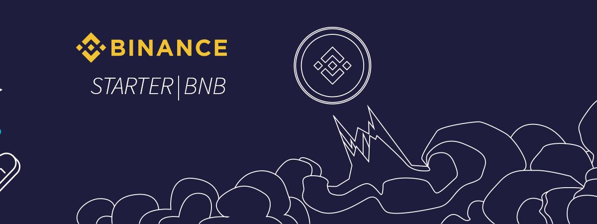 Binance BNB Hopper