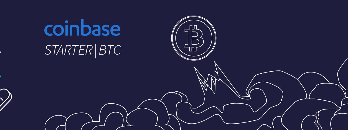 coinbase Pro BTC Hopper