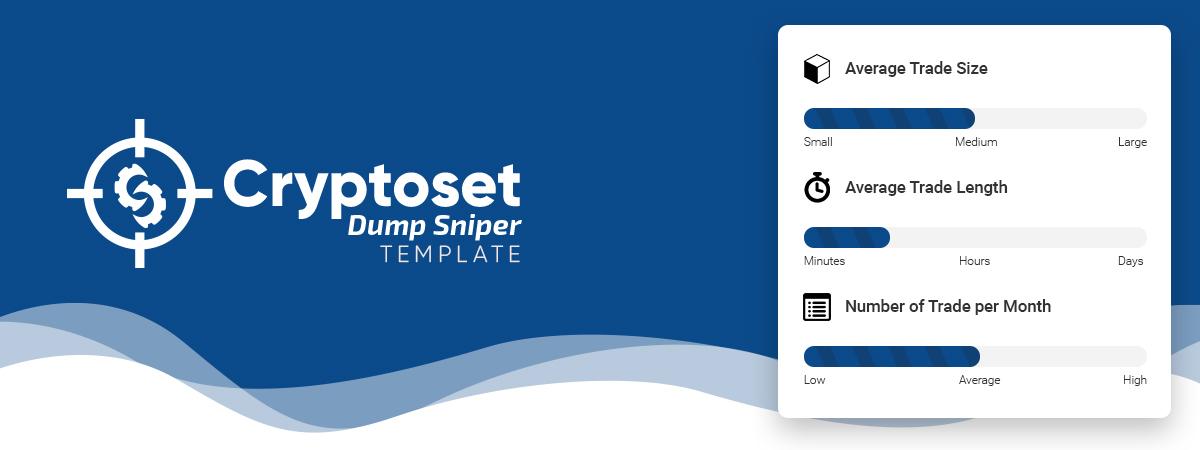 Adventure - Dump Sniper PRO - Cryptoset