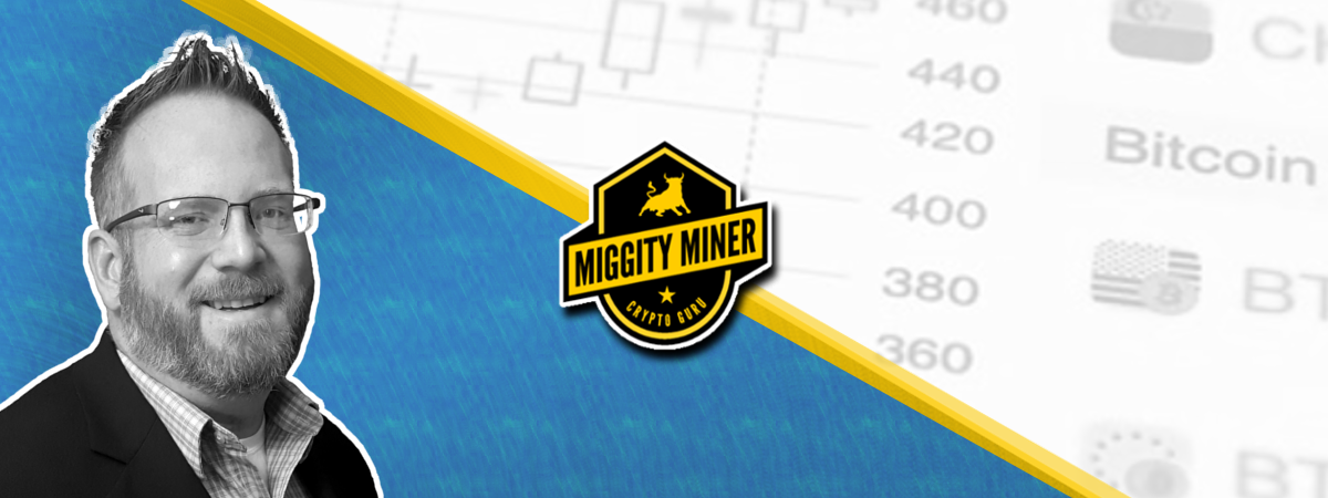 Miggity's Crushing It! - BTC