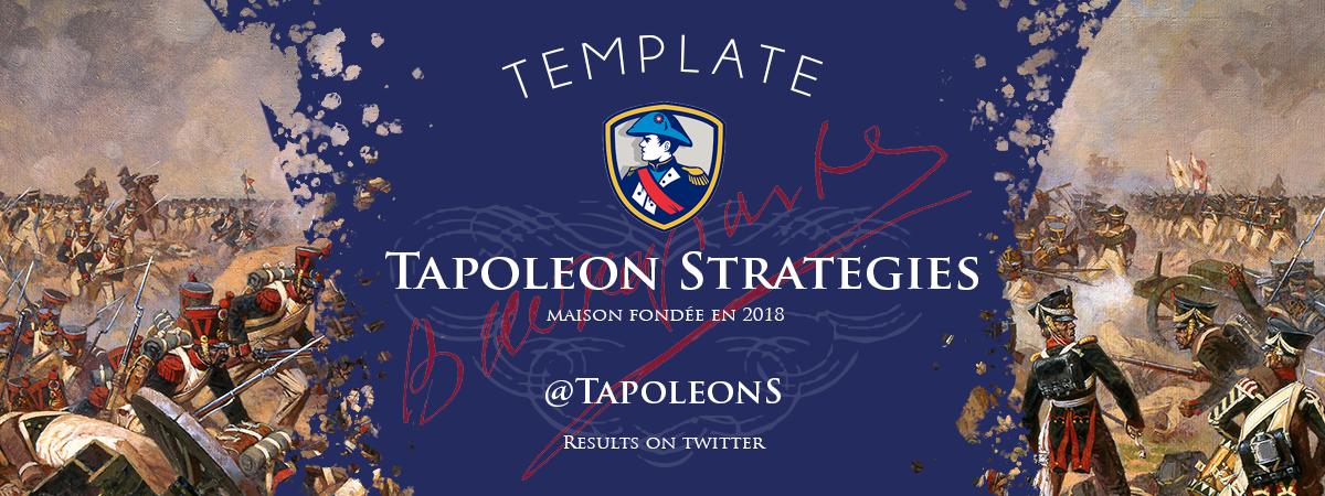 Market Makers Tapoleon template