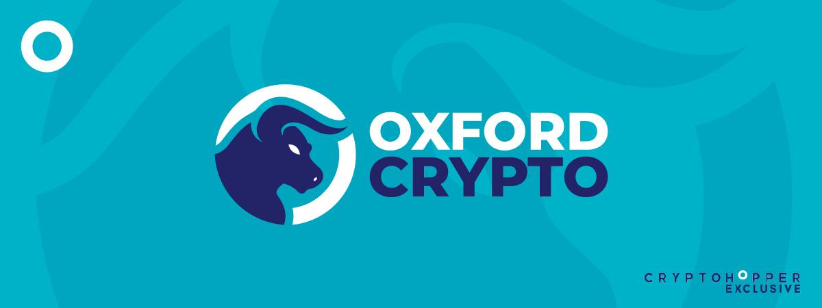 Oxford Crypto USD Starter