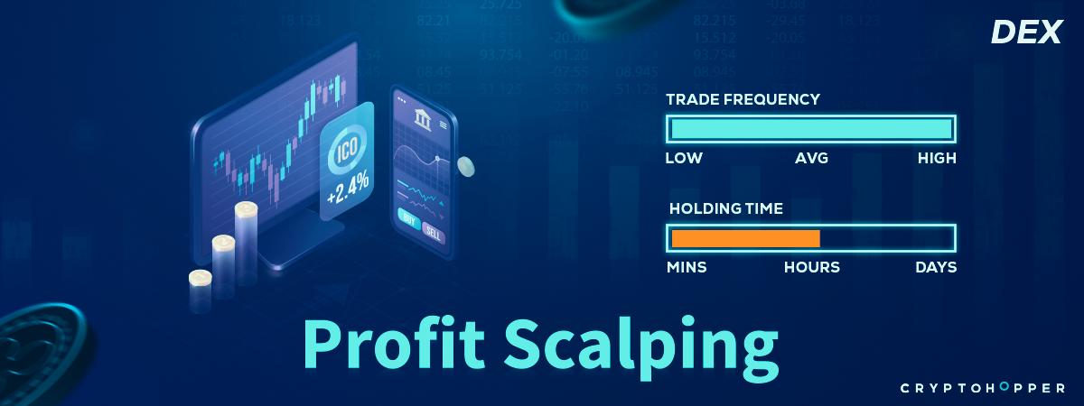Profit Scalping - DEX