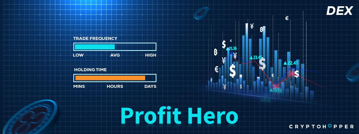 Profit Hero - DEX