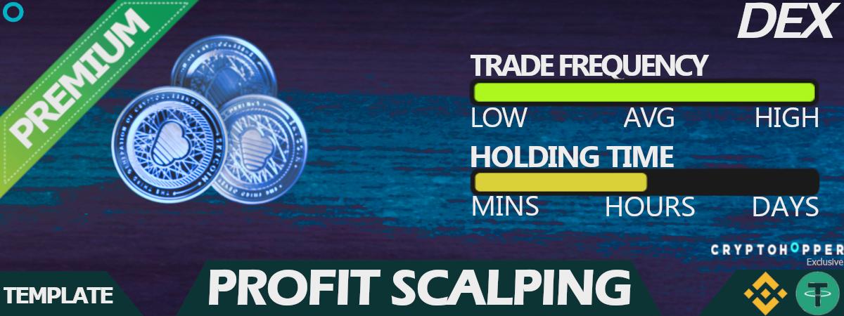 Binance.US USD - Profit Scalping PREMIUM - DEX ...
