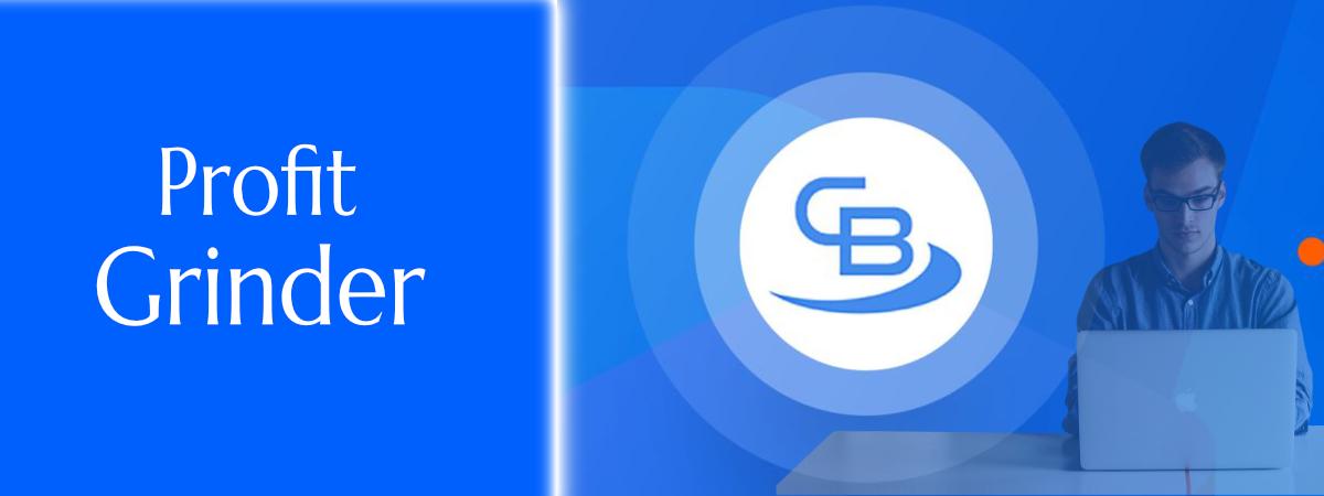 Profit Grinder by Crypto-Base.eu
