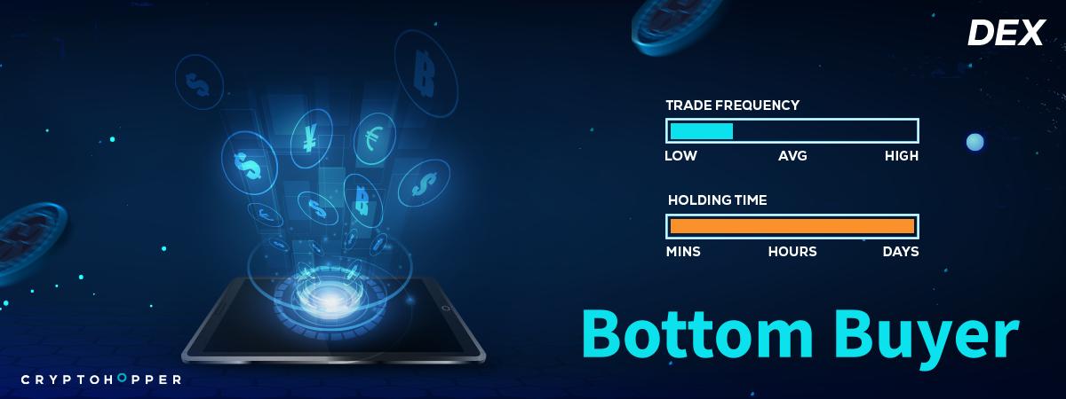 Bottom Buyer - DEX