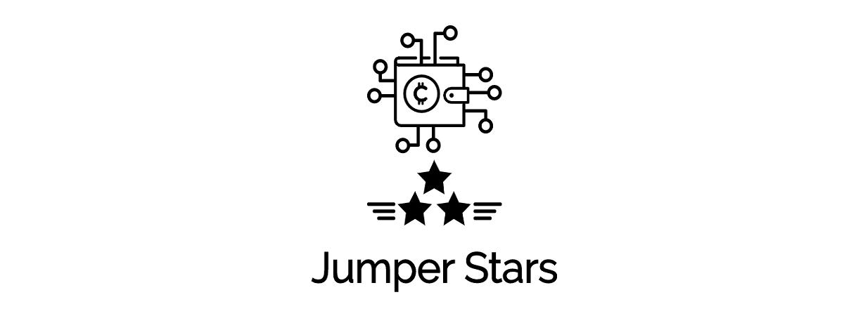 Jumper Stars Signals   BTC