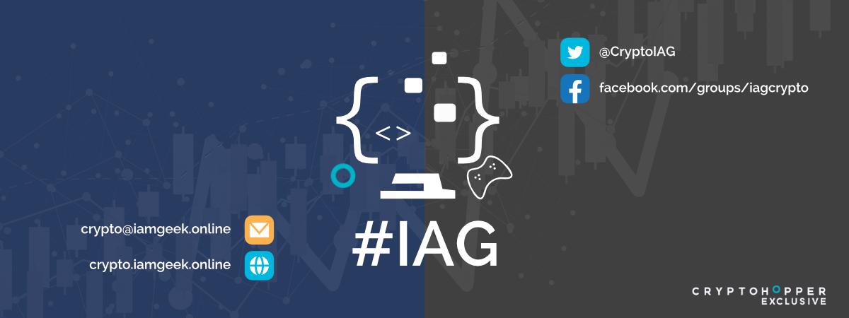 IAG | Strategy | KuCoin | USDT