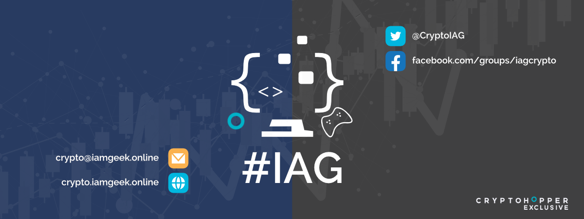 IAG   The Ghost   Strategy