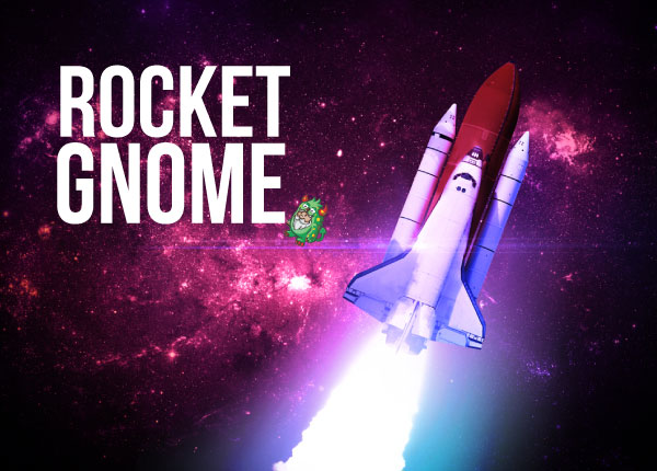 Rocket Gnome Strategy