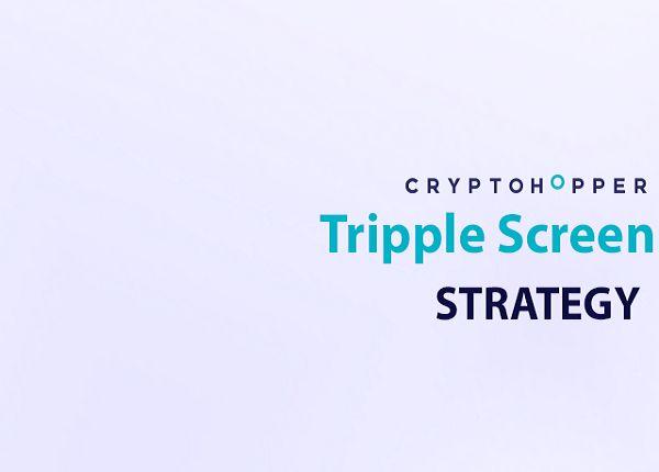 Triple Screen Short Term Swing Trading