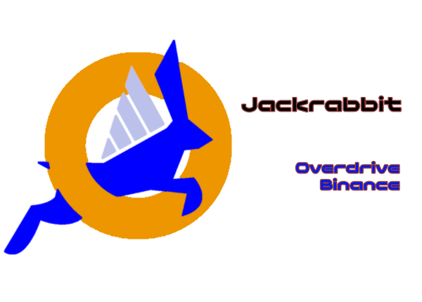 Jackrabbit Overdrive Binance/USDC
