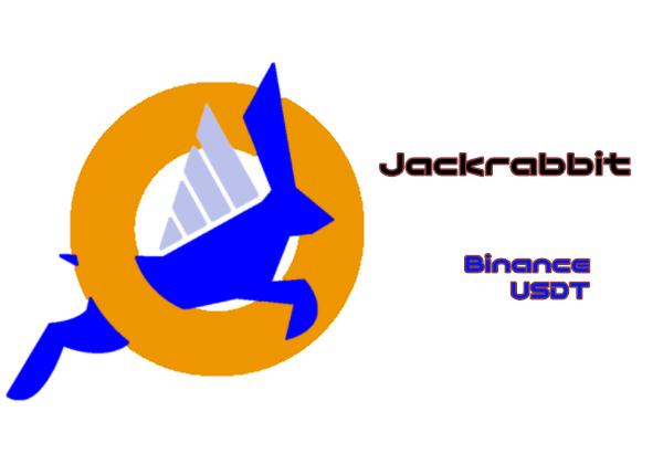 Jackrabbit Binance/USDT