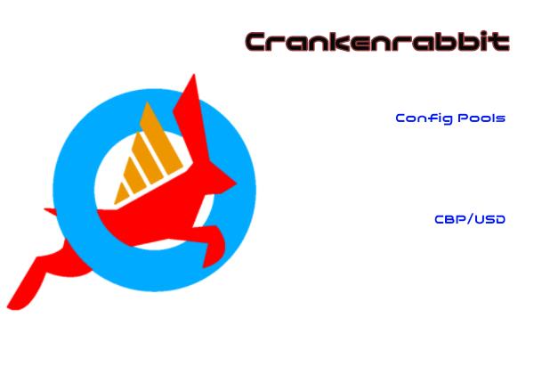Crankenrabbit CP CBP/USD