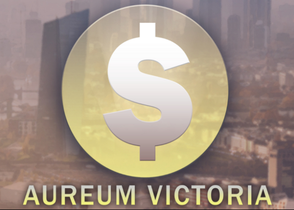 Aureum Victoria - Sell Whale Hunter - Buy at lowest point - [Best USDT]