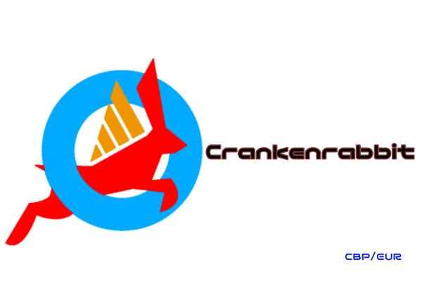 Crankenrabbit CBP/EUR