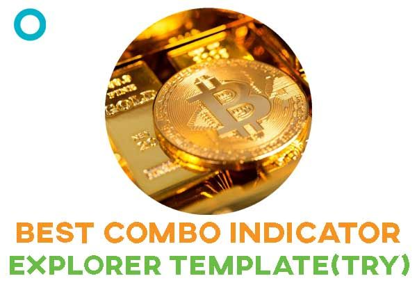 Template of Best Combo Indicator Explorer(DCA)(TRY)