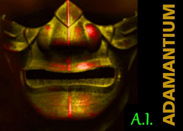 Hagakure Adamantium PREMIUM TREND (for AI)