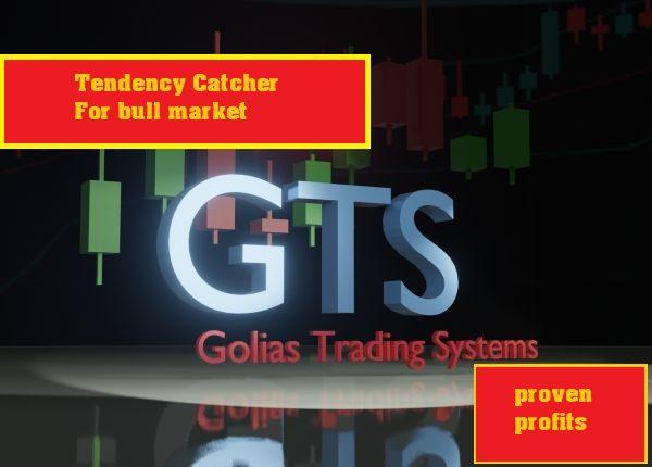 Tendency Catcher - Bull Market