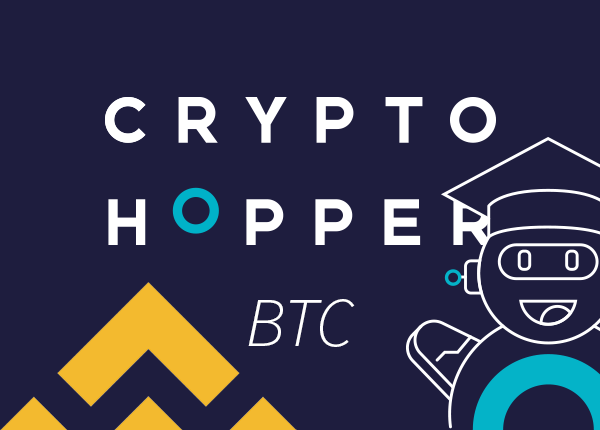 Binance BTC Hopper