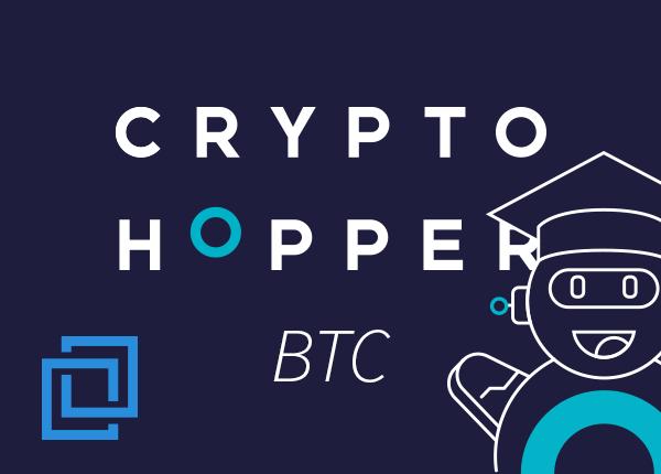 Bittrex Hopper BTC