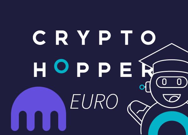 Kraken EURO Hopper