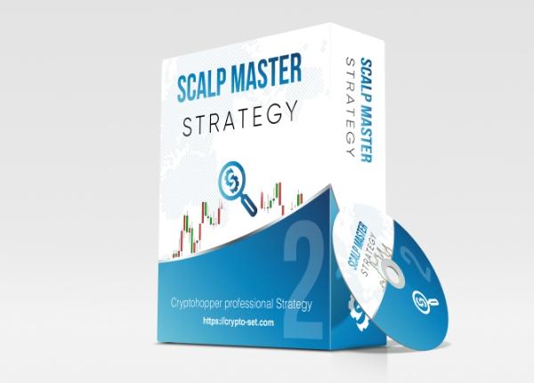 Cryptoset - Scalp Master