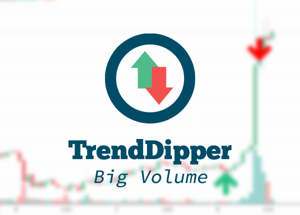 TrendDipper Fast Settings BTC