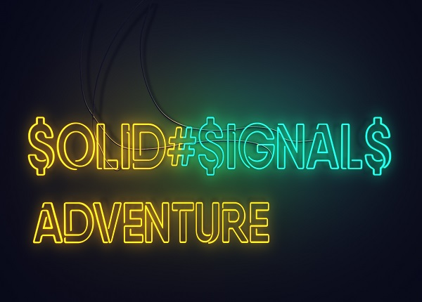 Template SOLID#ADVENTURE