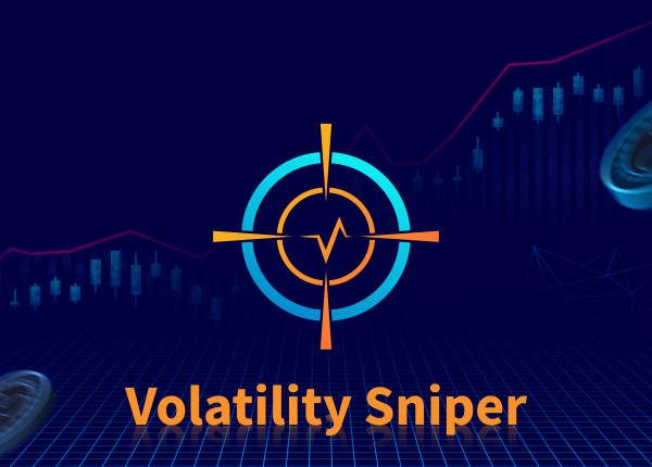 Volatility Sniper - DEX