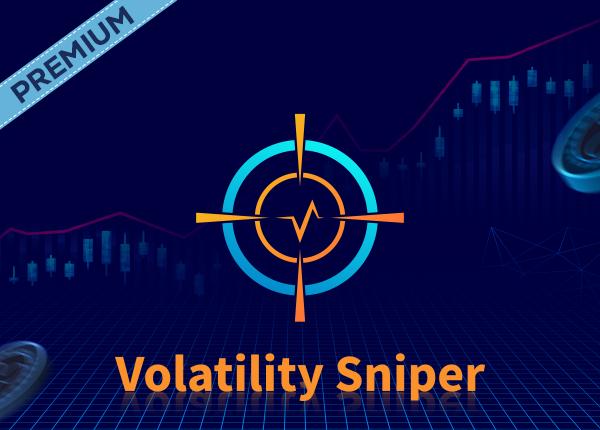 Volatility Sniper PREMIUM - DEX