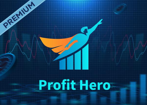 Profit Hero PREMIUM - DEX