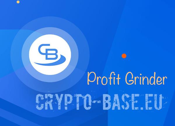Template of Profit Grinder  Crypto-Base.eu [USDT]