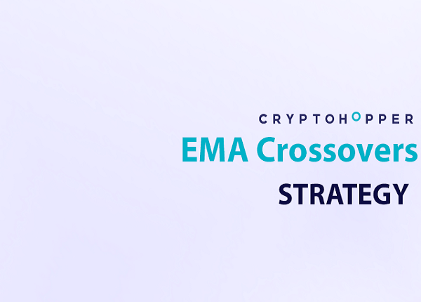 EMA Crossover Long Term Swing Trading